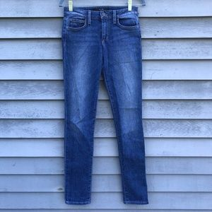 Joe's Skinny Booty Fit Kali Jeans 26